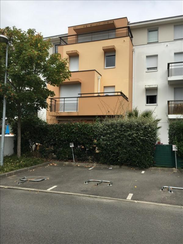 Vente appartement Reze 136960€ - Photo 2