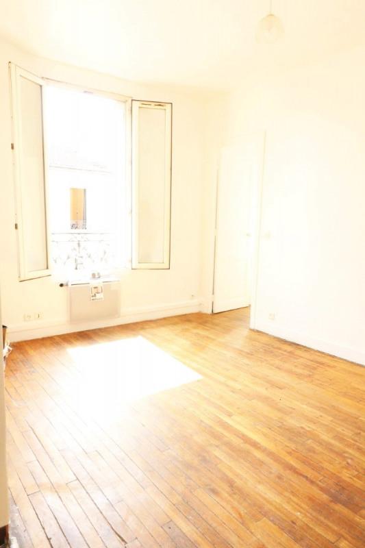 Alquiler  apartamento St ouen 750€ CC - Fotografía 1