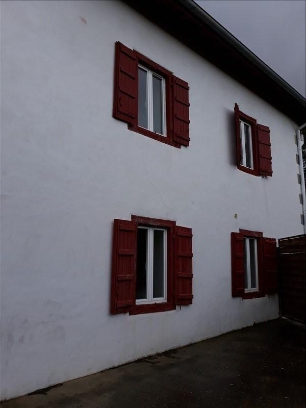 Location appartement St palais 600€ CC - Photo 1