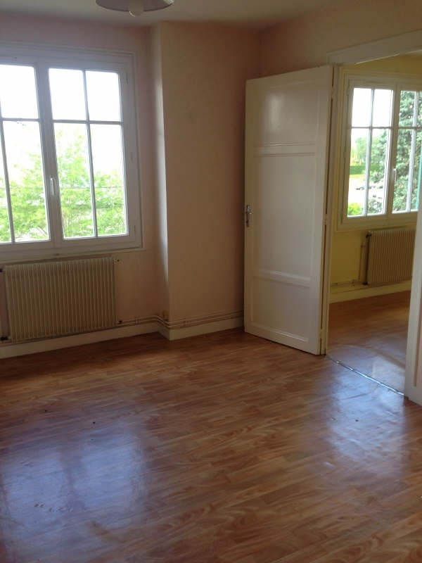 Location appartement St benoit 369€ CC - Photo 1