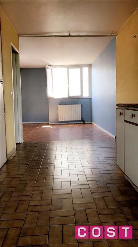 Revenda apartamento Gennevilliers 275000€ - Fotografia 3
