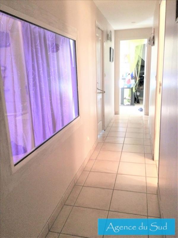 Vente maison / villa Cuges les pins 410000€ - Photo 6