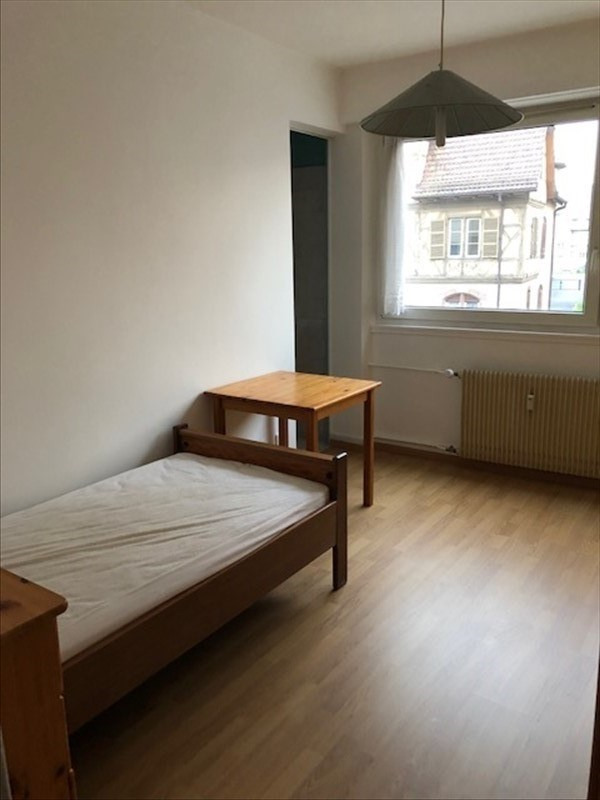 Location appartement Strasbourg 395€ CC - Photo 2