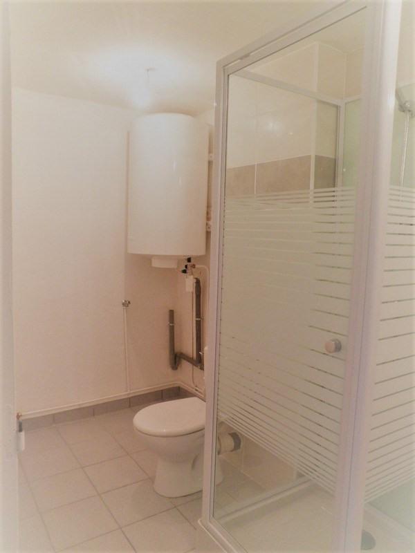 Rental apartment St jean de bournay 520€ CC - Picture 6