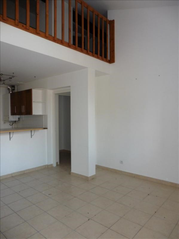 Sale apartment Le puy en velay 60 000€ - Picture 2