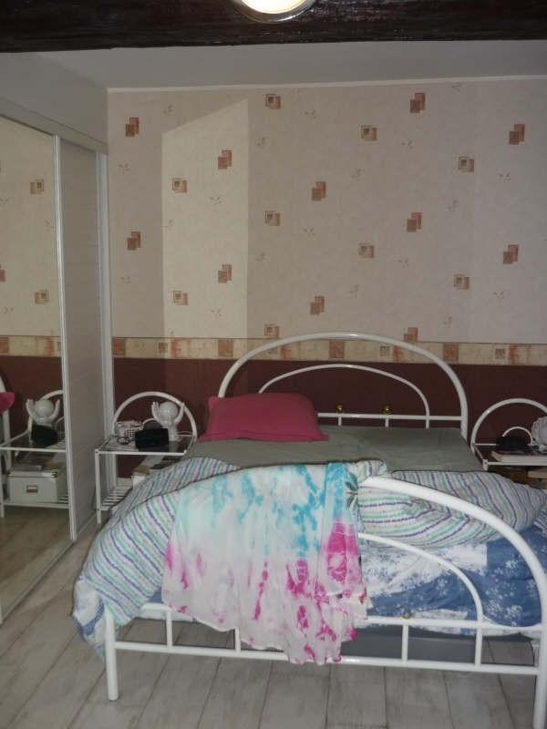 Vente maison / villa Mont st sulpice 98000€ - Photo 7