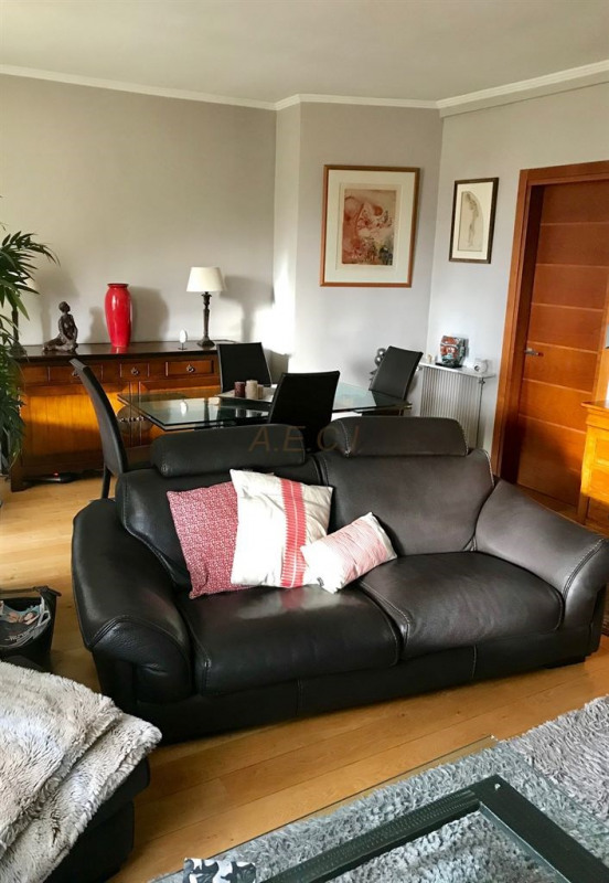 Sale apartment Colombes 383000€ - Picture 11