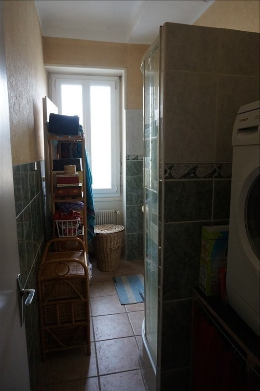 Verkoop  appartement Pont eveque 87000€ - Foto 6