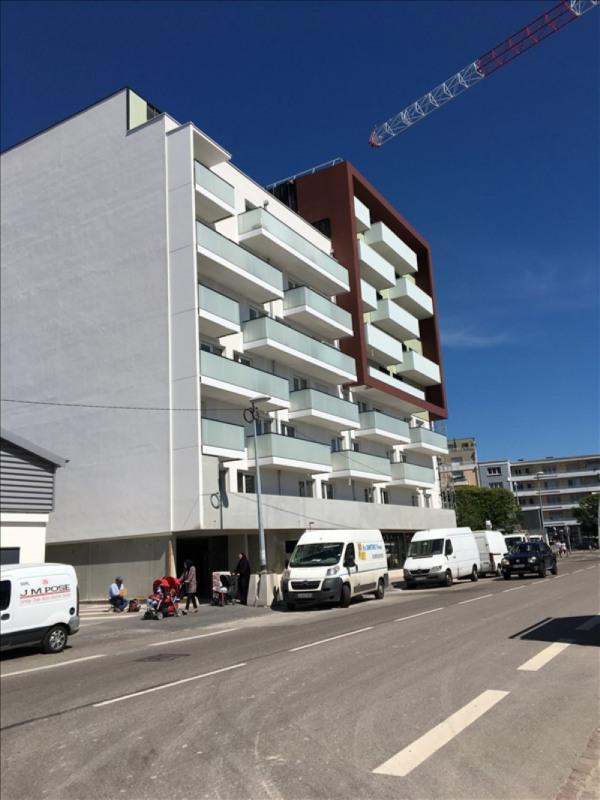 Vermietung wohnung Strasbourg 500€ CC - Fotografie 1