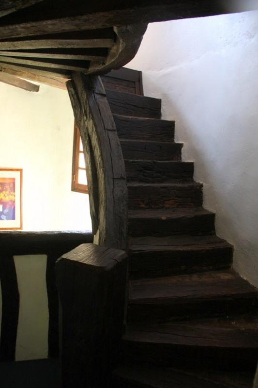 Vente maison / villa Conches en ouche 369000€ - Photo 9