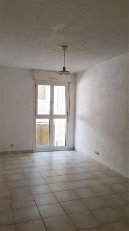 Rental apartment Sete 450€ CC - Picture 4