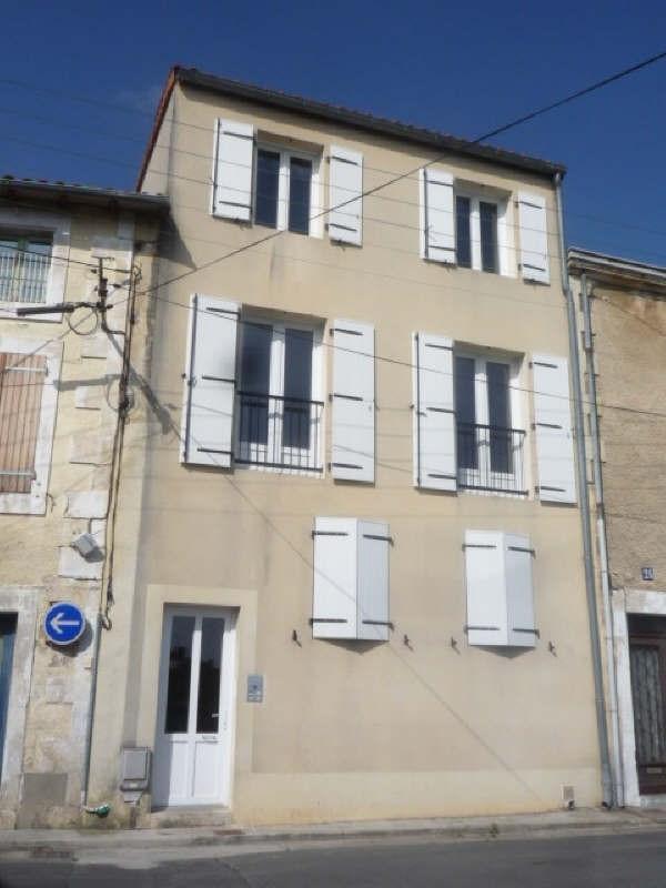 Vente appartement St maixent l ecole 54000€ - Photo 1
