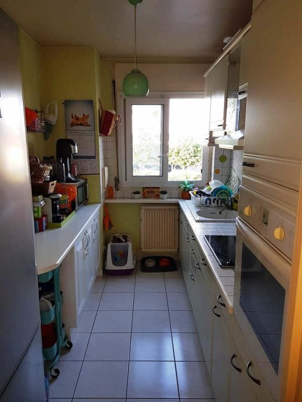Vente appartement Sartrouville 223 000€ - Photo 4