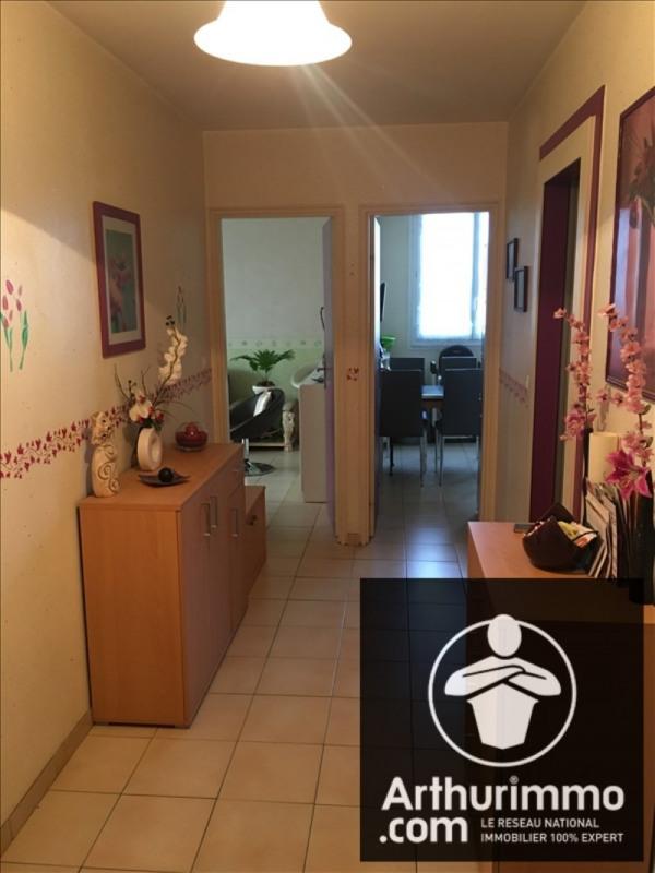 Sale apartment Chelles 162400€ - Picture 10
