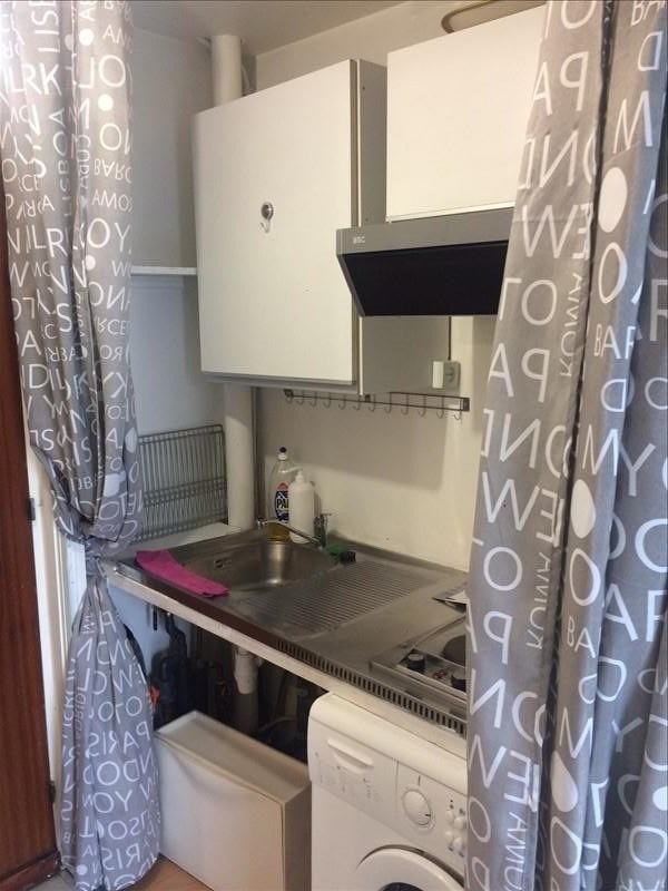 Location appartement Versailles 676€ CC - Photo 4