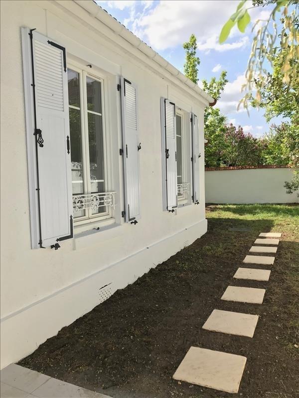 Rental house / villa St maur des fosses 1650€ CC - Picture 1
