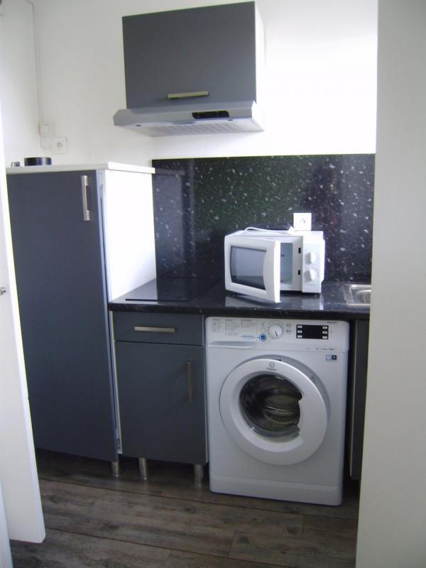 Rental apartment Châlons-en-champagne 369€ CC - Picture 6