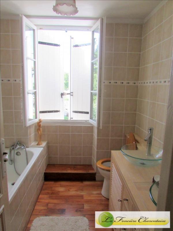 Sale house / villa Aigre 170000€ - Picture 8