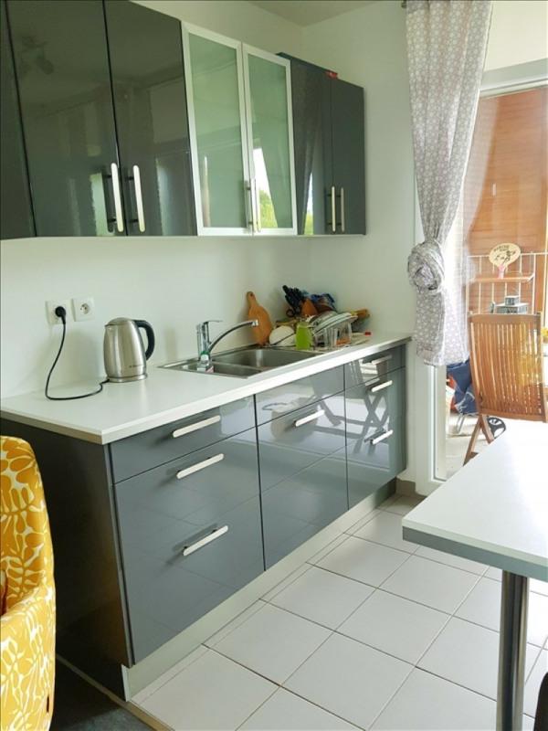 Vendita appartamento Cergy 232000€ - Fotografia 3