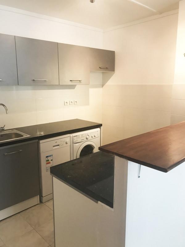Vente appartement Paris 15ème 468000€ - Photo 2