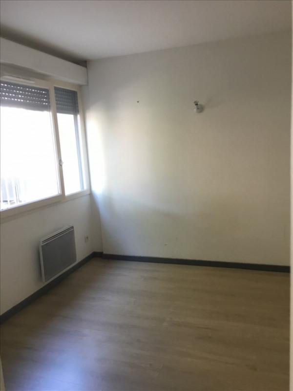 Rental apartment Vienne 470€ CC - Picture 1