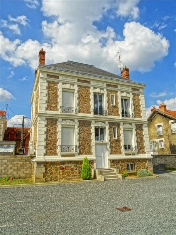 Sale building Corbeil essonnes 650000€ - Picture 1