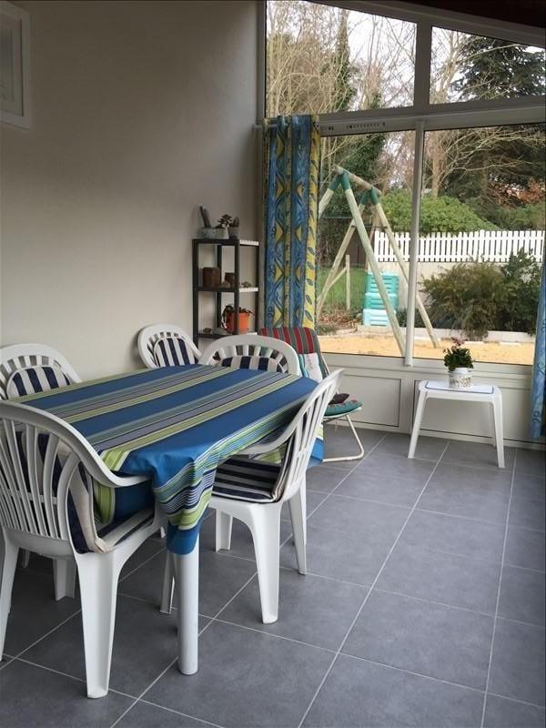 Vente maison / villa St vincent sur jard 291200€ - Photo 10