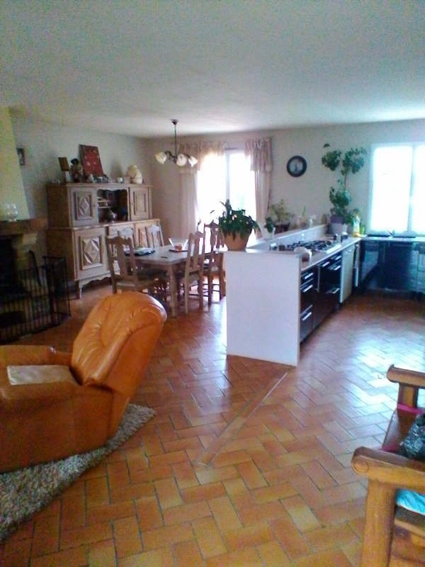 Vente maison / villa Gisors 188 400€ - Photo 3