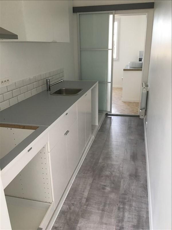 Location appartement Orgeval 570€ CC - Photo 1