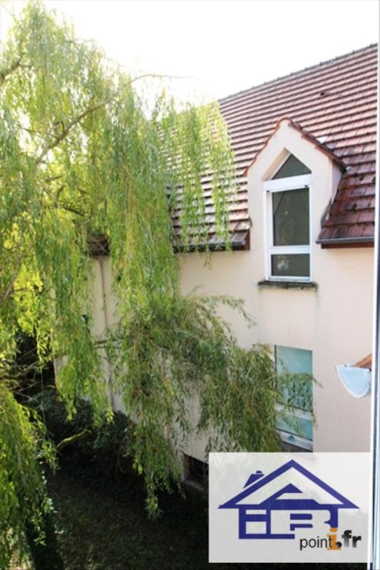 Vente appartement Saint germain en laye 289000€ - Photo 4