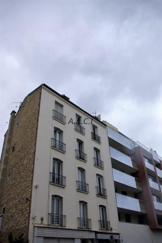 Vente appartement Asnières-sur-seine 230000€ - Photo 3
