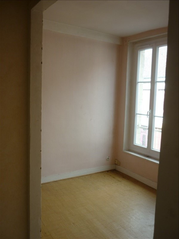 Vente immeuble Mortagne au perche 37 000€ - Photo 2