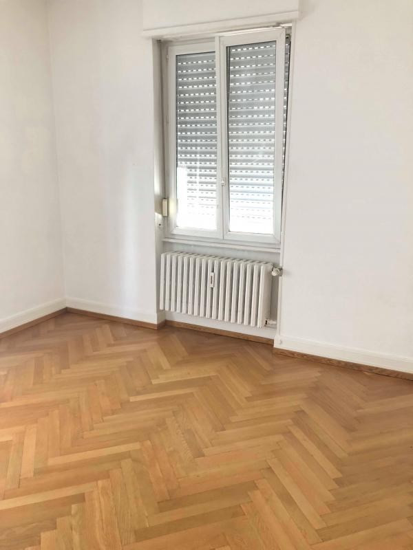 Rental apartment Strasbourg 1 480€ CC - Picture 3