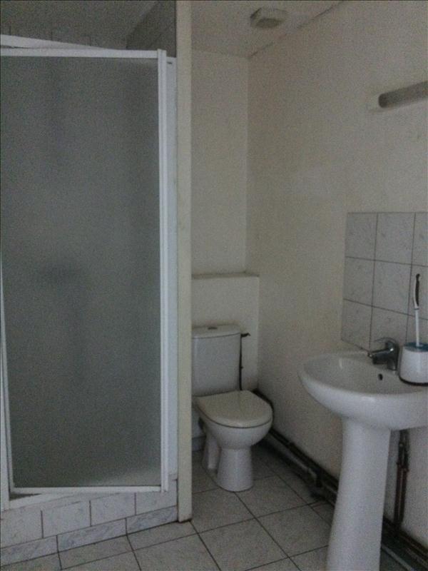 Rental apartment Lisieux 299€ CC - Picture 4