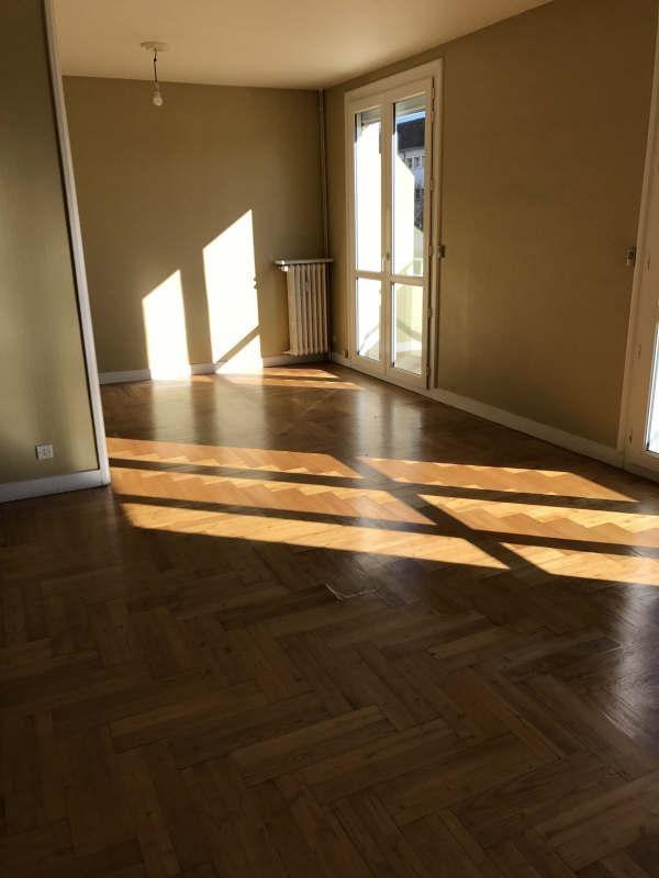 Rental apartment Limoges 645€ CC - Picture 2