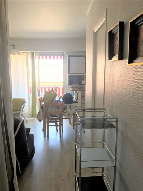 Vente appartement Menton 157 500€ - Photo 5