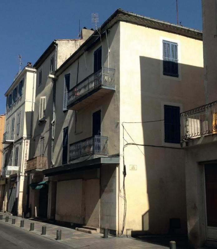 Vente appartement Nimes 359909€ - Photo 2