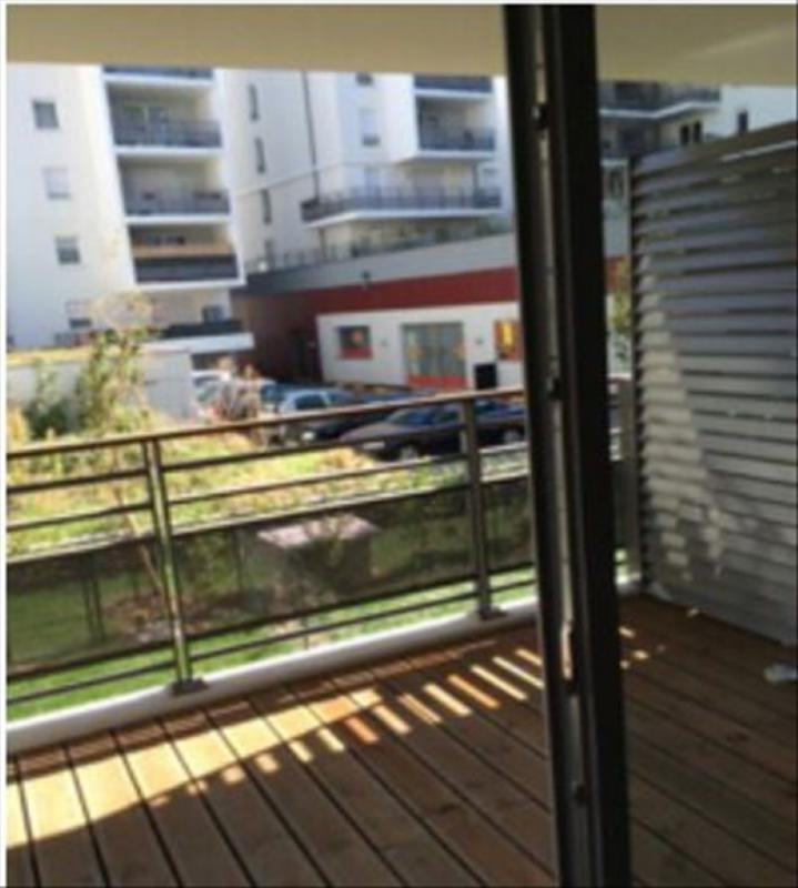 Location appartement Strasbourg 659€ CC - Photo 7