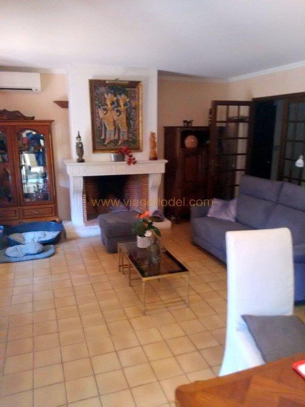 Viager maison / villa Tourouzelle 57500€ - Photo 5