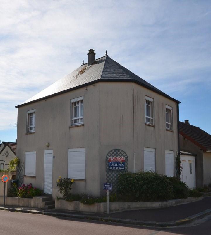 Vente maison villa 4 pi ce s pirou 95 m avec 3 chambres 182 000 euros cabinet - Cabinet faudais gouville ...