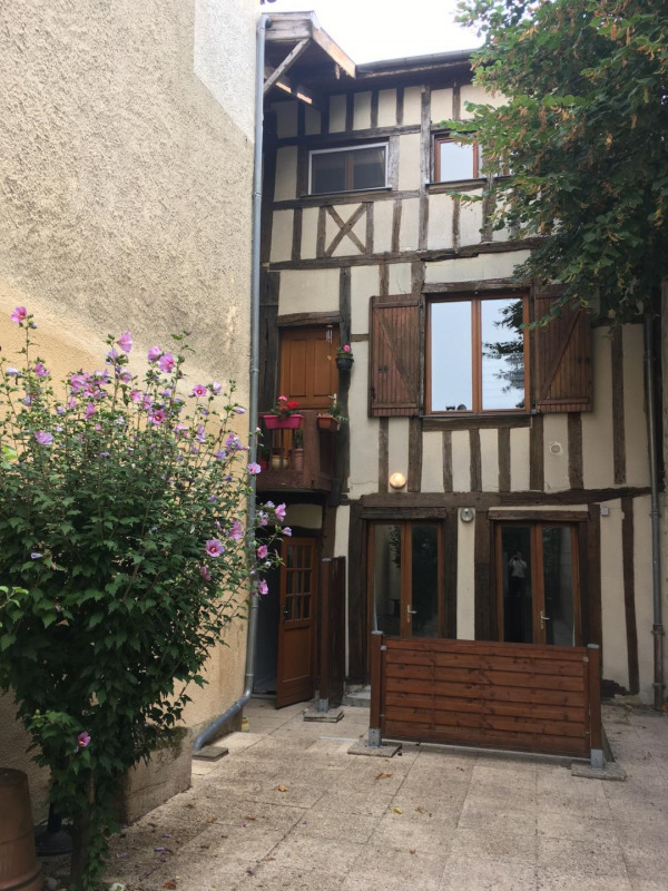Vente appartement Châlons-en-champagne 105 000€ - Photo 2