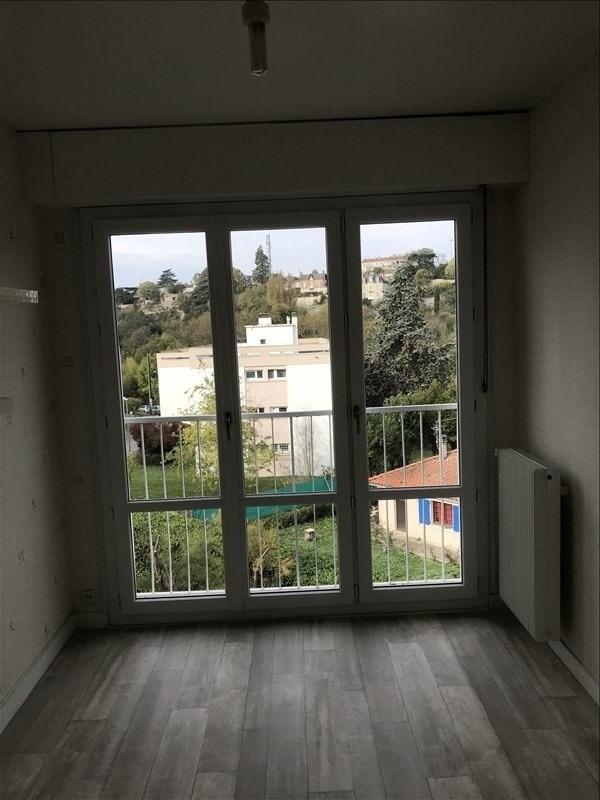 Vente appartement Poitiers 95000€ - Photo 4