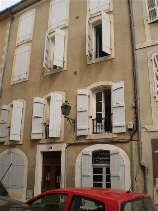 Locação apartamento Auch 300€ CC - Fotografia 1