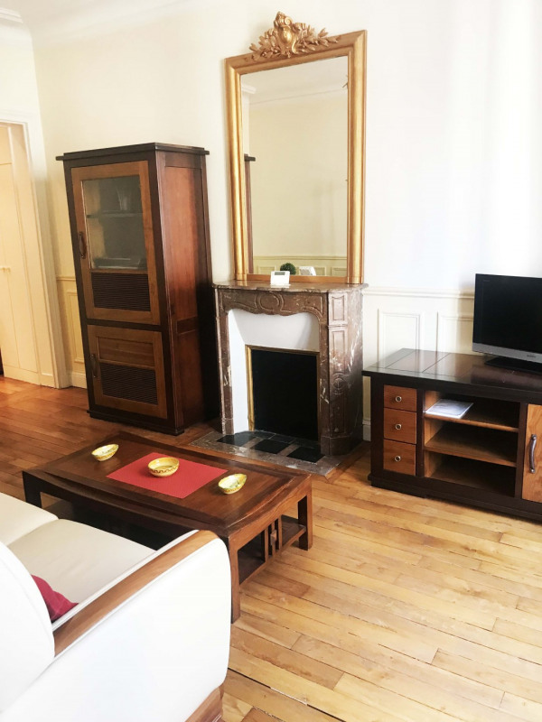 Vente appartement Paris 15ème 479 000€ - Photo 2