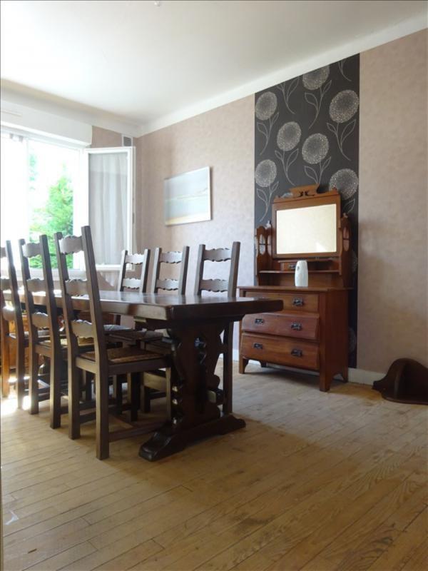 Sale house / villa Brest 112300€ - Picture 3