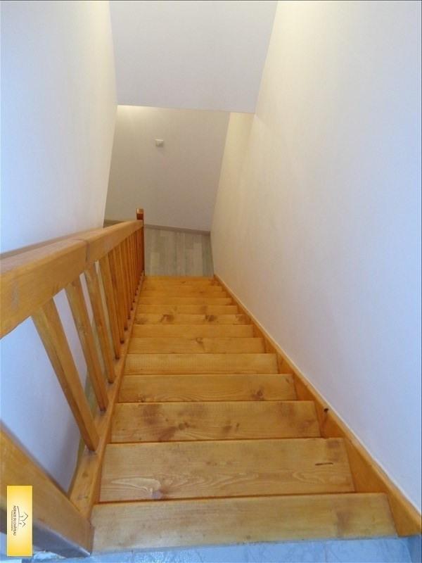 Sale apartment Bonnieres sur seine 101000€ - Picture 5