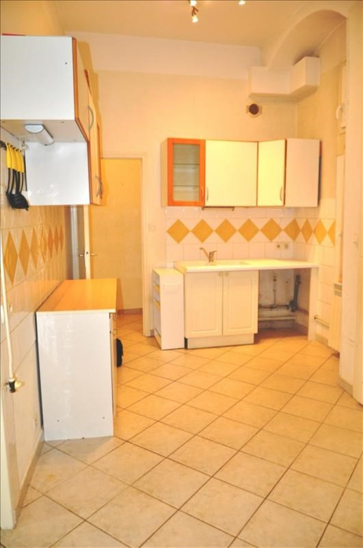 Sale apartment Vienne 115000€ - Picture 5