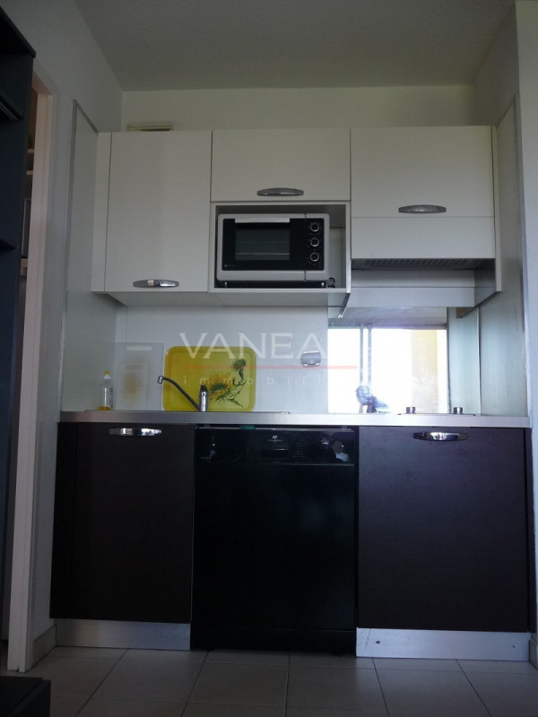 Vente de prestige appartement Juan-les-pins 235000€ - Photo 4