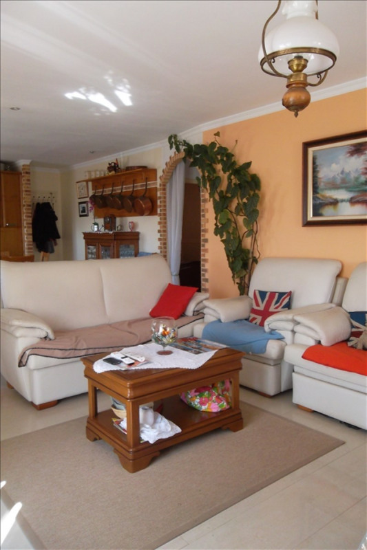 Vente maison / villa Mache 164000€ - Photo 3