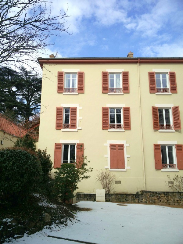 Rental apartment Ecully 483€ CC - Picture 7